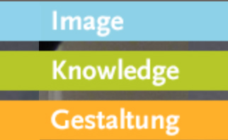 Image Knowledge Gestaltung Logo