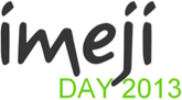 imeji Day 2013 Logo
