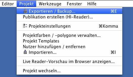 menu_exportieren